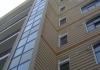 Навесные фасадные системы очень популярны у покупателей недвижимости в Москве