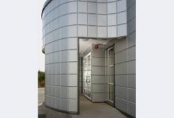 Преимущества  стальных вентилируемых фасадов