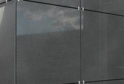 Наиболее распространенные варианты крепления подсистемы для  навесного вентилируемого фасада