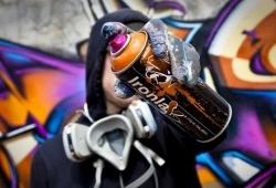 27.10.2013 Антивандальные фасады против граффитчиков