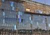 27.09.2013 Концертный зал с необычным фасадом