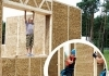 22.10.2013 Новые структурно-изолированные панели от «Eco Cocon»