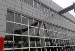 Производственное здание