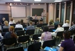 Архитектурный семинар
