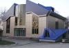 19.09.2013 Устройство навесного вентилируемого фасада