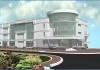 Строительство нового торгово-развлекательного центра в Москве