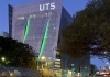 Новый корпус сиднейского технологического университета обрел «двоичный» фасад