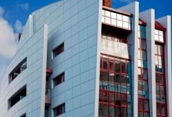 Новейшие фасадные вентилируемые системы будут представлены в Москве весной 2017 года