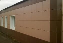 При помощи современных технологий изготовления материалу можно придать различные цветовые оттенки