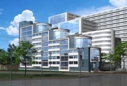 В Санкт-Петербурге популярны навесные вентилируемые фасадные системы