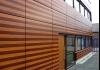 Какие материалы наиболее часто используются для облицовки фасадов?