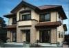 Вентилируемый фасад для домов малой этажности