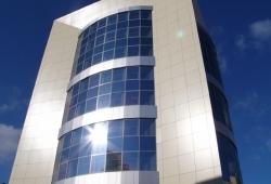 19.08.2013 Алюминиевые фасадные панели при отделке домов